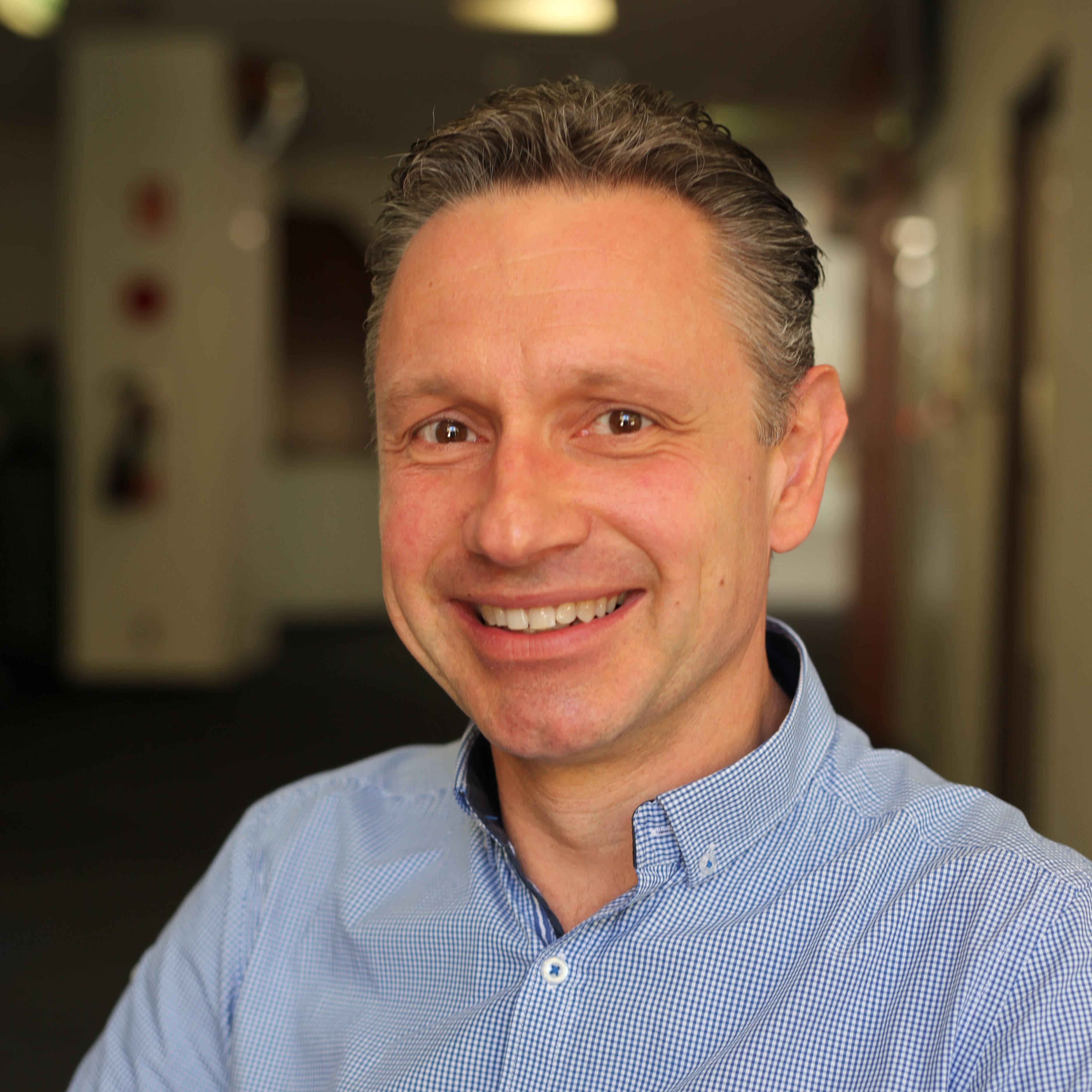 Dr Martin Tuszynski - Monash Children's Hospital