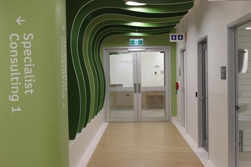 Gallery Monash Children S Hospital