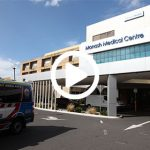 Monash Medical Centrre, Clayton